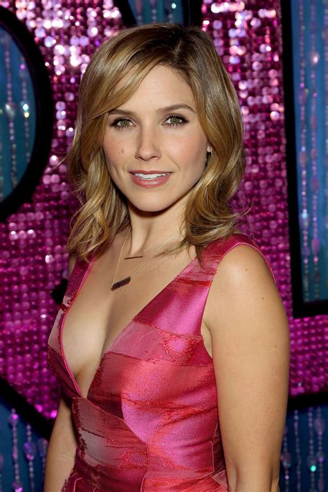sophia bush at girls season four premiere in ny   sawfirst hot celebrity pictures