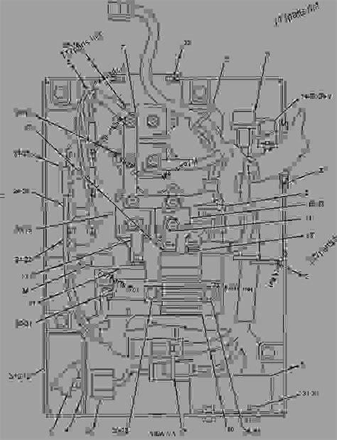 cat  steering linkage parts diagram downloaddescargarcom