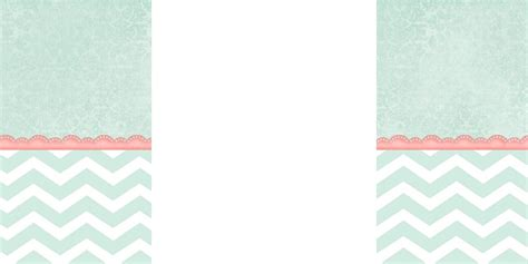 background layout for blog mint chevron free cute summer blog background 1000 215 500