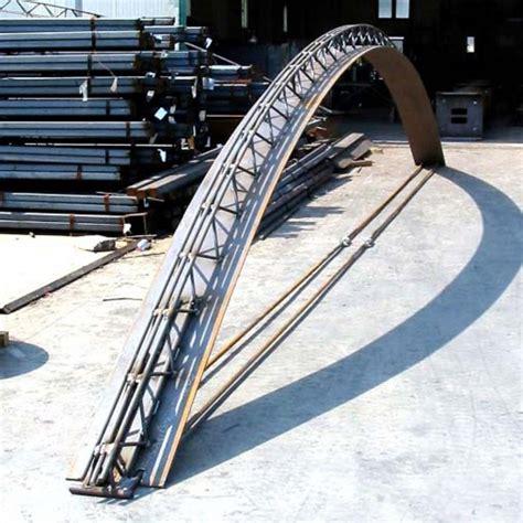 travi tralicciate travi tralicciate acciaio produttori tecnostrutture