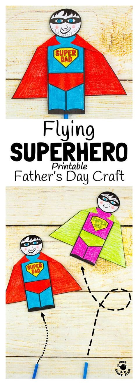 s day card arts and crafts template flying s day craft craft room