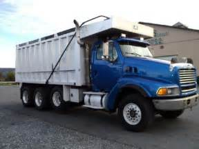 tri axle dump truck for sale ford lt9522 tri axle dump truck for sale best price
