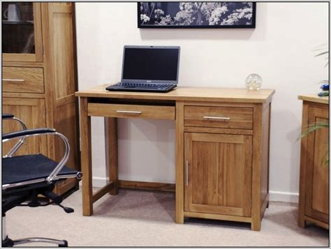 wood computer desk with keyboard tray wood computer desk with storage furniture idareworld com
