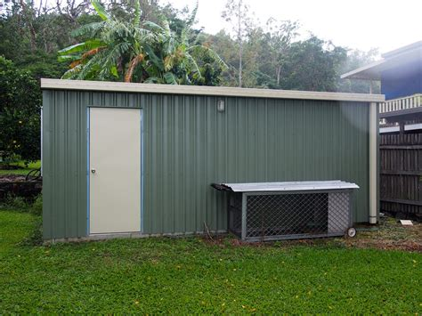 Shed With Side Door Visit Our Sheds Garages Gallery