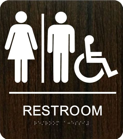 unisex bathroom ideas 17 best ideas about unisex bathroom sign on