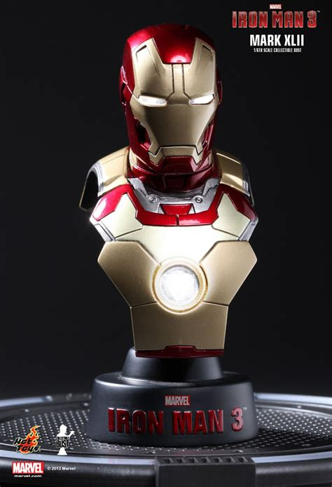 Toys 16 Bust Deluxe Set Series 1 toys iron 3 collectible bust series 42 1 6 scale bust project
