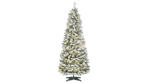 5ft snowy pop up christmas tree christmas shop george