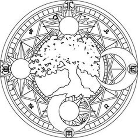 wiccan coloring pages coloring pages for witches red