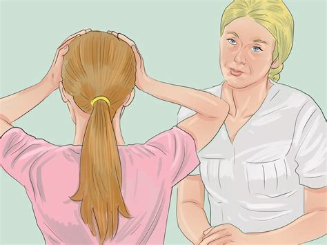 5 ways to sick to stay home from school wikihow