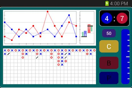 pattern android exle baccarat analyst android apps on google play