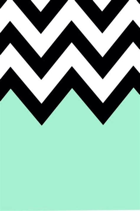 zig zag wallpapers for iphone 5 black and white teal chevrons iphone background