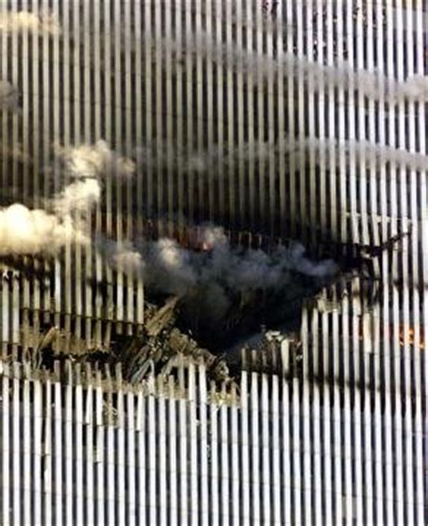 What Floor Did The Plane Hit by The Split Second Error Exposing The Wtc Bomb Plot