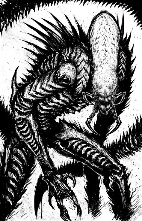17 Best images about Xenomorph on Pinterest | Xenomorph
