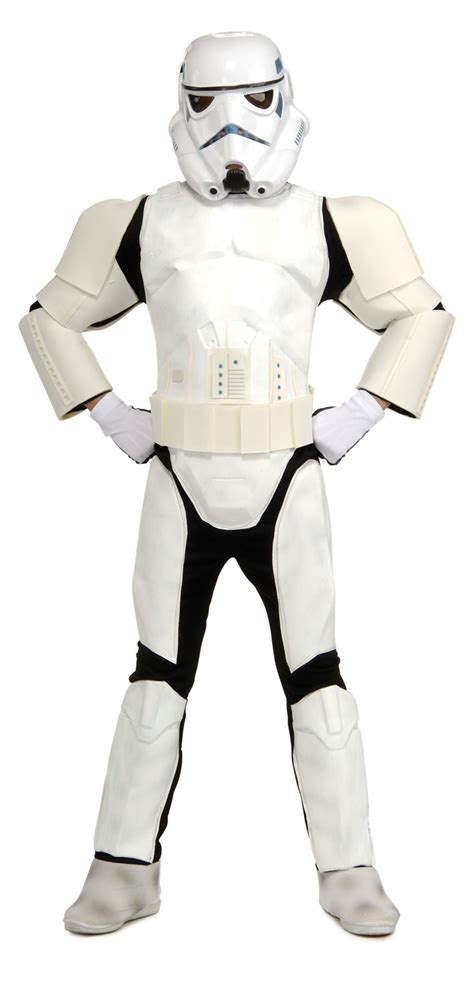 stormtrooper costume boys stormtrooper wars costume 55 99 the costume land