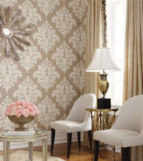 carta da parati un alternativa alla tinteggiatura dei dining room wallpaper ideas home appliance