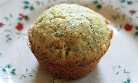 best muffin recipes lemon poppy seed muffins