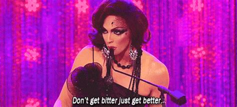 Detox Quotes Rupaul by When You Give Someone Constructive Criticism And They Don