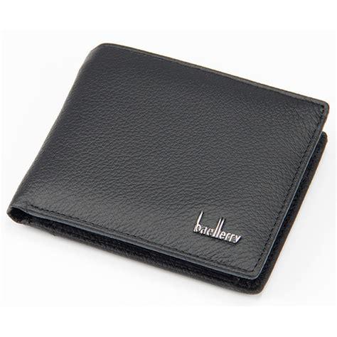 Dompet Kulit Pria Sb 11 baellerry dompet pria bahan kulit black jakartanotebook