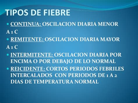 oscilacion temperatura corporal signos vitales