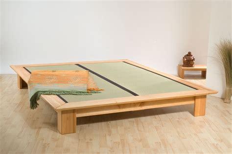 futon matratze erfahrung japanisches futonbett daredevz