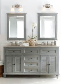 Bathroom Mirrors Ideas With Vanity by 25 Best Ideas About Light Grey Bathrooms On Pinterest