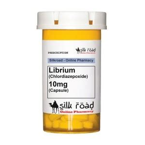 Librium For Benzo Detox by Librium 10 Mg 10 Tabs By Roche For Effective Gain