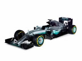 Mercedes F1 Official 2016 Mercedes Amg F1 W07 Hybrid Gtspirit