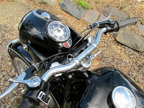 bmw r68 for sale restored bmw r68 1955 photographs at classic bikes
