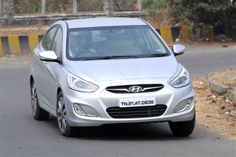 hyundai verna 2014 model 2014 hyundai verna update review test drive autocar india