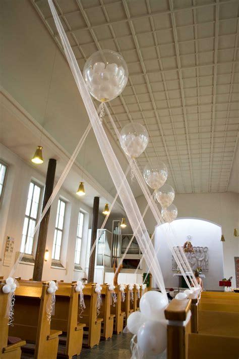 luftballons hochzeit deko dekoration aus luftballons lufties ballons