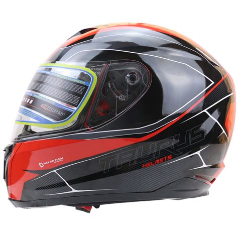 design in helmet professional racing style full face motorcycle helmet nbr