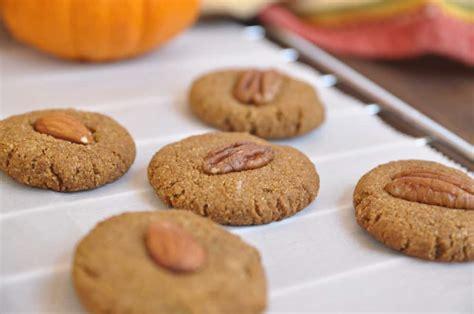 pumpkin molasses cookies pumpkin spice molasses cookies lemons and zest