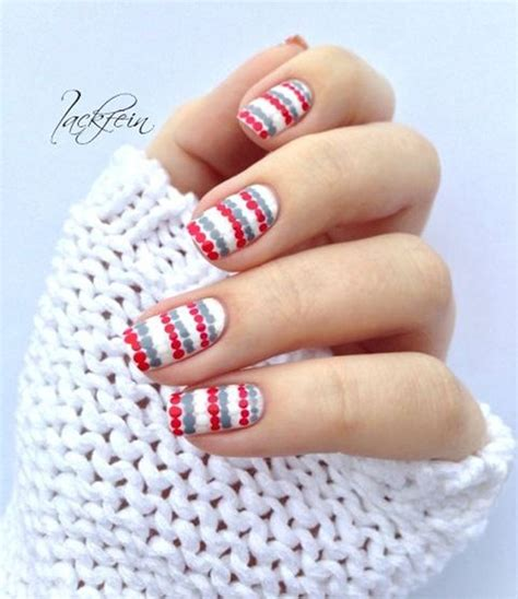 easy nail art pictorial latest 80 simple nail art designs for short nails 2015