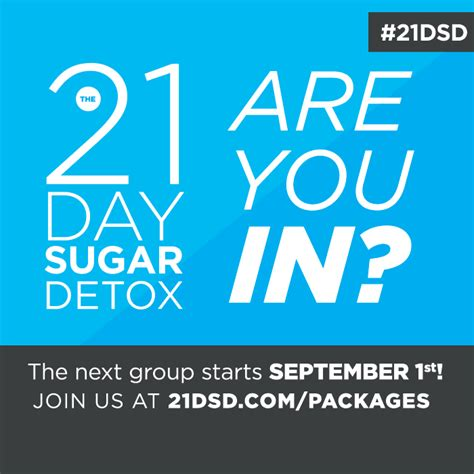 21 Day Sugar Detox Information by Are You In Nourishing Excellence Nutritional Therapy