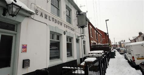 The Cottage Earlsdon Coventry by Earlsdon Cottage Licence Decision Put Coventry