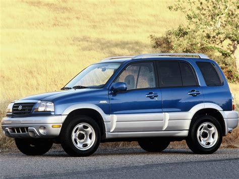 Suzuki Vitara 1999 by 1999 Suzuki Grand Vitara Information And Photos Momentcar