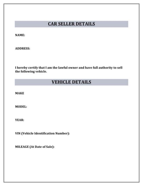 selling car receipt template sales receipt template for free formtemplate