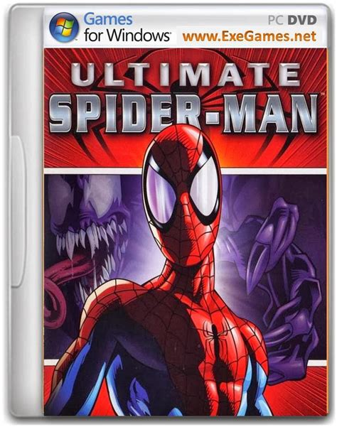 free download spider man full version game for pc ultimate spider man game free download full version for pc