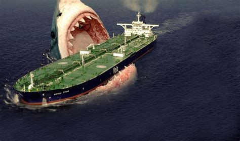 megalodon shark attacks boat most epic predator of all - Megalodon Shark Attacks Boat