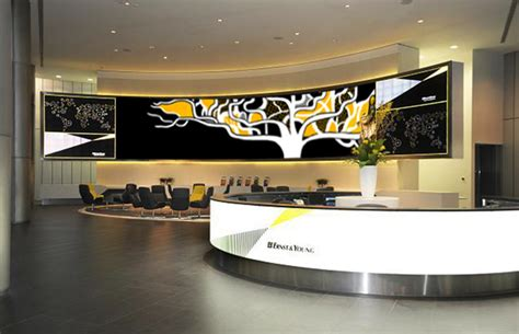 Ey Office by Ernst Animation Don Magnus