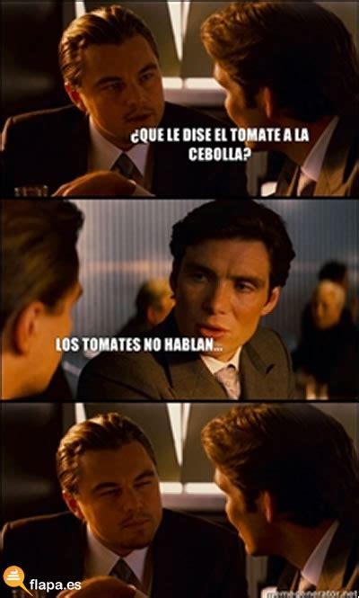 Leonardo Di Caprio Meme - leonardo dicaprio inception meme