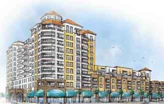 100 Central Sarasota Floor Plans by 100 Central Information