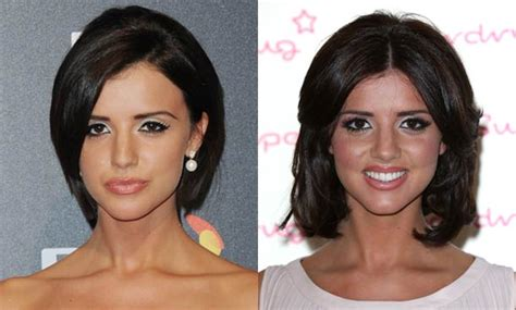hairdo meck length hairdo meck length more pics of lucy mecklenburgh long