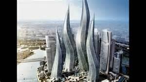 l architecture futuriste