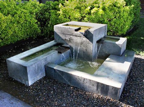 Cheap Diy Home Decor Projects Best 25 Concrete Fountains Ideas On Pinterest Cement