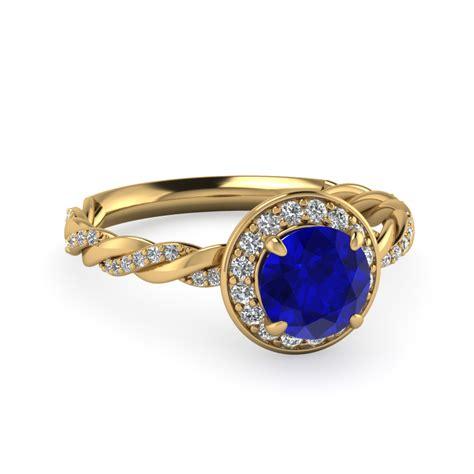 dazzing gemstone rings fascinating diamonds