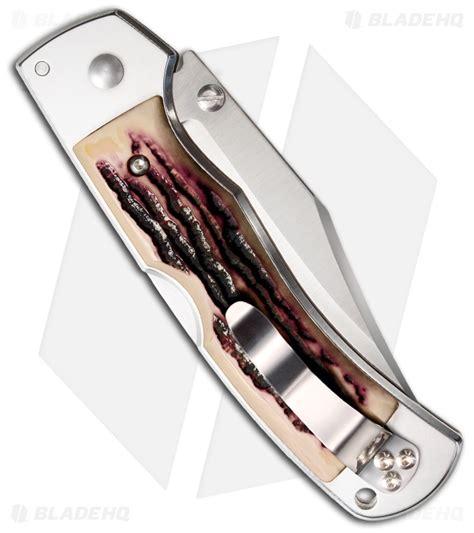 pocket knife thumb stud cold steel mackinac thumb stud pocket knife sheath 3 5 quot satin 54fbtsl blade hq