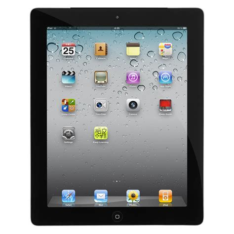 Tablet Apple Gsm apple 2 9 7in touchscreen tablet wi fi 3g