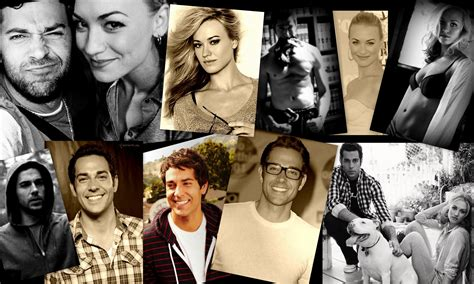 all comments on from zachary levi with yvonne strahovski chuck images chuck zachary levi yvonne