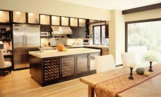 Island Kitchen Design Ideas 125 Awesome Kitchen Island Design Ideas Digsdigs